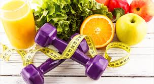 Healthy Lifestyle Education